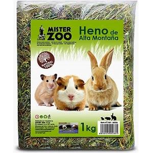 Heno hamsters