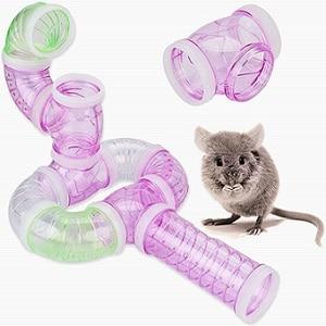 Tubo hamster
