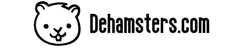 dehamsters.com